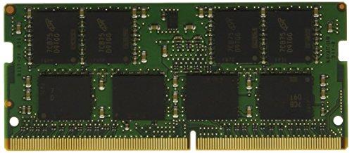 Dell 8GB DDR4 SDRAM Memory Module (1gb Ddr3 Sdram Memory Module)