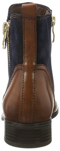 Caprice Women's 25319 Boots Brown (357) factory outlet for sale Cheapest best prices sale online VsN7UGe