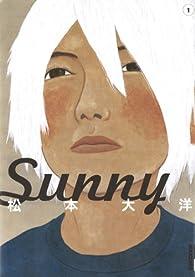 Sunny, tome 1  par Taiyou Matsumoto