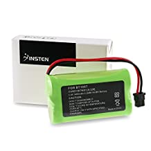 eForCity Compatible Ni-MH Battery for Uniden BT-1007 Cordless Phone