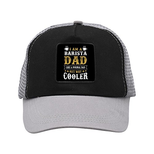 Used, Unisex Summer Adjustable Baseball Cap Father's Day for sale  Delivered anywhere in USA
