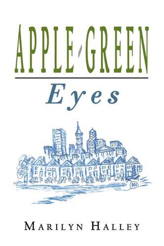 Download Apple Green Eyes pdf epub