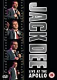 Jack Dee: Live At The Hammersmith Apollo [DVD]
