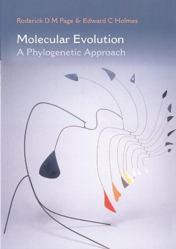 Molecular Evolution: A Phylogenetic Approach