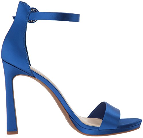 Jessica Women's Plemy Sandal Simpson Heeled Iris Blue arAwaxfq