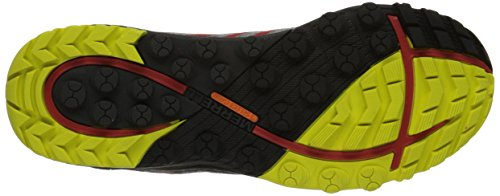 Molten Chaussures Charge Trail All de Yellow Merrell Bright Lava Out Homme Mehrfarbig 7STWnt8Ox