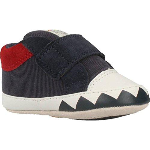 B C Bebés Geox Bebé De Azul Ian Zapatos Para c0735 fqwCZdq
