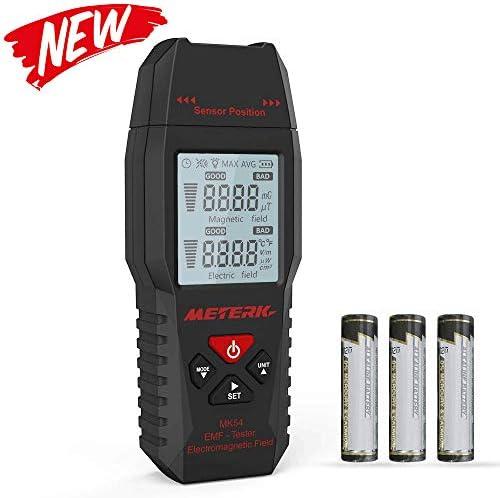 Meterk Electric Radiation Temperature Dosimeter product image