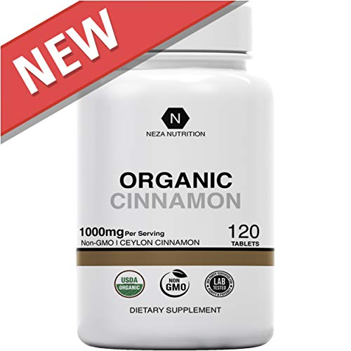 Ceylon Cinnamon Supplement Cinnamomum Cholesterol