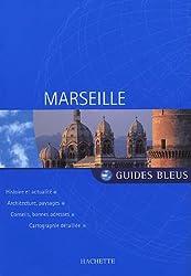 Guide Bleu : Marseille