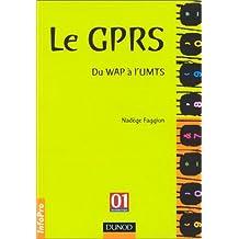 GPRS DU WAP A L UMTS