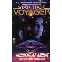 Incident at Arbuk (Star Trek Voyager, No 5)