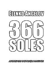 366 Soles: Aforismos Deprogramativos (Spanish Edition)