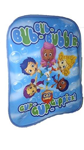Nickelodeon Bubble Guppies Mini 10