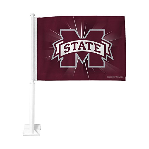 Rico Industries NCAA Mississippi State Bulldogs Car -
