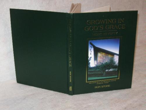 Growing in God's Grace Mdpc At Fifty PDF