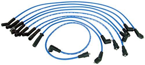 NGK RC-EUX066 Spark Plug Wire Set