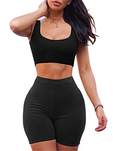 GOBLES Women's Sexy Bodycon