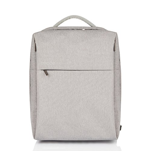 OSOCE Anti-Theft Backpack Business Laptop Bag Rucksack with USB Charging  Casual Daypack for Men and Women School Work Office 93f3d111918a2