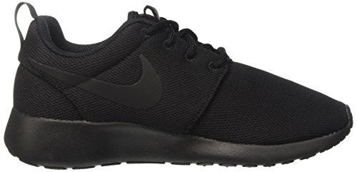 Black dark Roshe Shoes Black W Women's Nike Black Running One Grey Black xROqnYBwvF