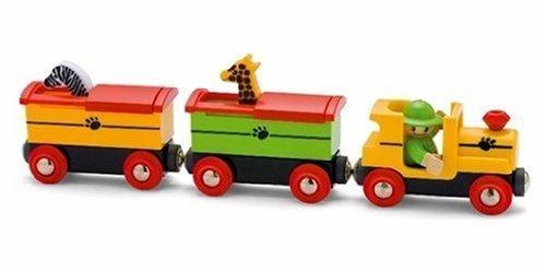 Brio Safari Train by Brio