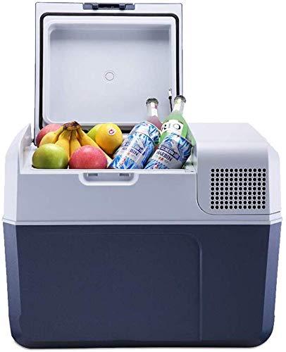 GWFVA Refrigerador de Coche eléctrico de Gran Capacidad Xinjin ...