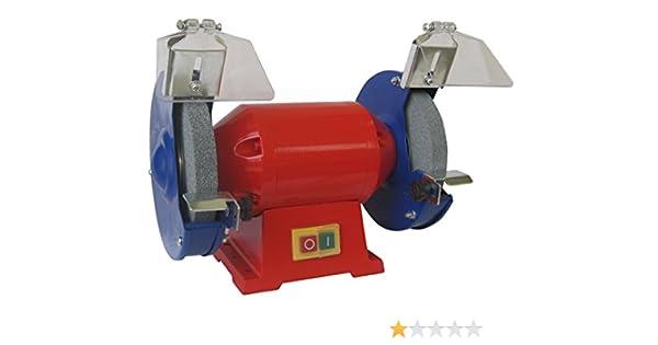 Powerhouse MD3215S Esmeriladora 150 mm