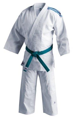 adidas Judo Student Gi Blue (4/180cm)