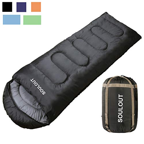 Sleeping Bag 4 Seasons