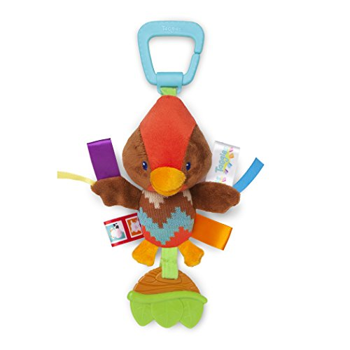 Taggies Tag 'n Tweets Toys