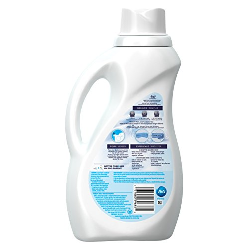 downy ultra free sensitive liquid fabric softener 60 loads 51 fl oz home garden household. Black Bedroom Furniture Sets. Home Design Ideas
