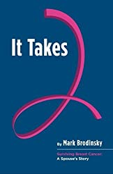 It Takes 2: Surviving Breast Cancer: A Spouse's Story by Mark Brodinsky (2013-09-14)