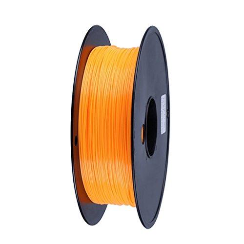 Premium Line PLA Filamento Naranja 1.75 mm: Amazon.es ...