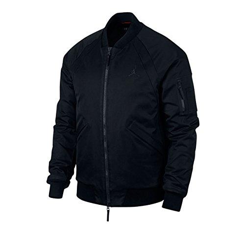 Jordan Air Wings MA?çæ1 Bomber Jacket Mens Style: 879493-010 Size: XL by Jordan