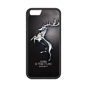 iPhone 6 4.7 Inch Phone Case Game of Thrones F5F7512