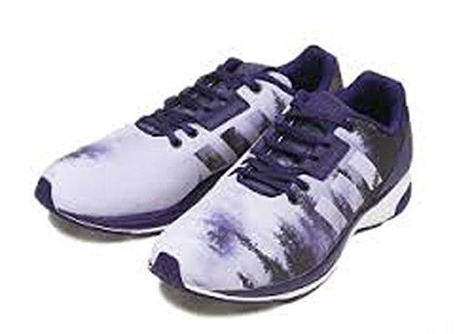 Adidas ZX Flux Tech-Scarpe da uomo, scarpe, Originals B34461, misura: 4