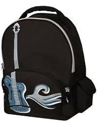 Rocker School BackPack by Four Peas