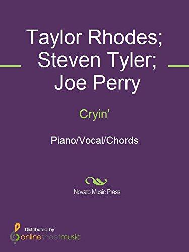 Cryin\' - Kindle edition by Aerosmith, Joe Perry, Steven Tyler ...