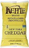 Kettle Chips New York Cheddar Chips, 220 Gram
