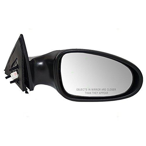 03 nissan altima side mirror - 6