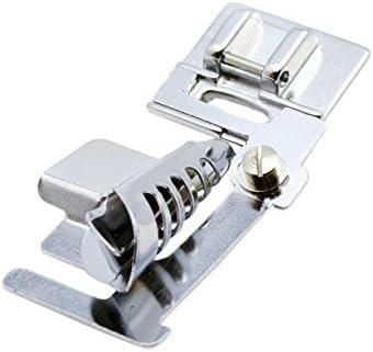 Alfa Prensatelas para ribetear, accesorio para máquina de coser ...