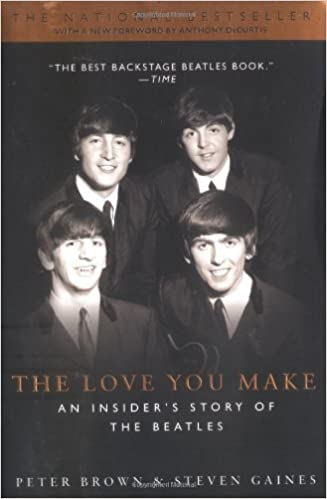 ^VERIFIED^ The Love You Make: An Insider's Story Of The Beatles. pases arrive other retired datos their playing
