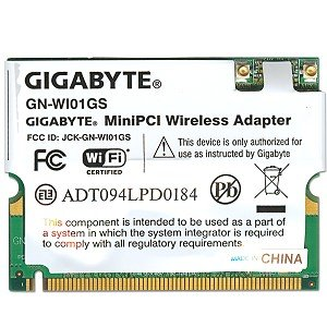 GIGABYTE GN-W101GS WINDOWS 8.1 DRIVERS DOWNLOAD