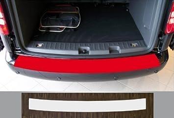 Auto-anbau- & -zubehörteile Autopflege & Aufbereitung Vw Caddy 4 Ab 2015 Lackschutzfolie Ladekantenschutz Folie Autofolie Schutzfolie