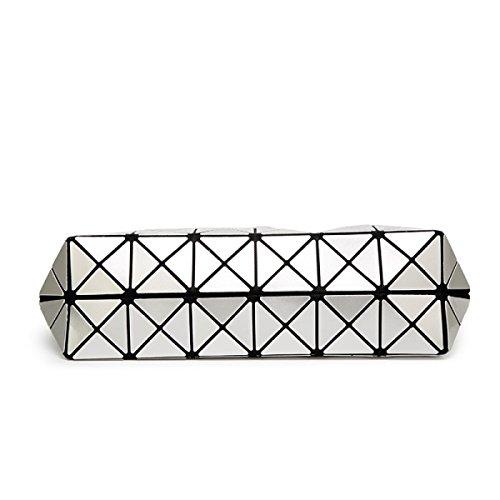 Tracolla Borsa Geometrica Donne Silver A Della Borsa Delle Di Modo 465wBZnqxn