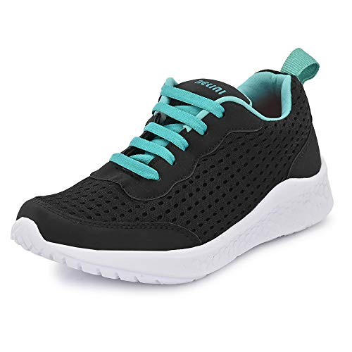 Belini Women's Black Running Shoes Price & Reviews