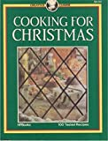 Cooking for Christmas, Rosemary Wadey, 0895863480