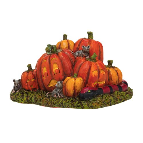 Department 56 Halloween Accessories Village Creepy Creatures Jacks Accessory, 2.56-Inch