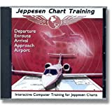 Jeppesen JeppChart Training on CD-ROM JS283266