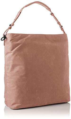 Marc O'Polo Hobo Bag - Shoppers y bolsos de hombro Mujer Rojo (Rose)